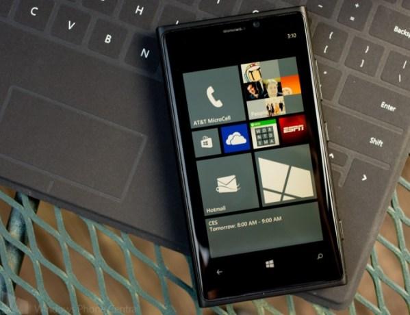 Lumia 920 Generic