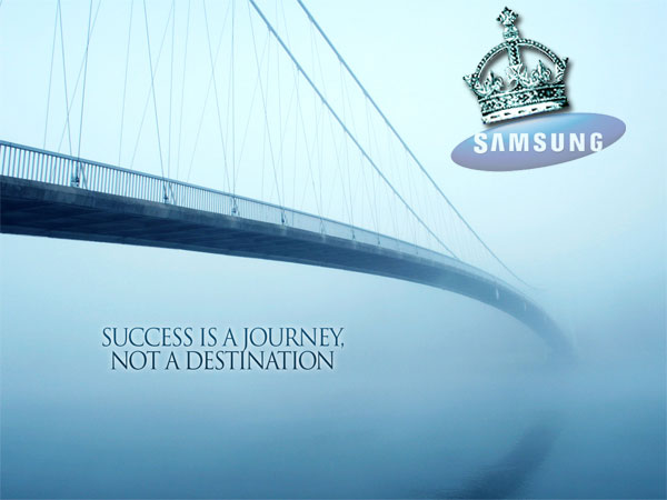 Samsung-Success
