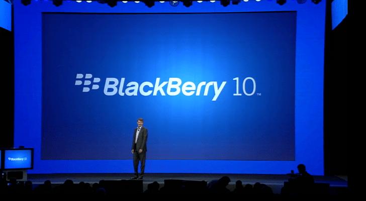 bb10 بلاك بيري 10.2 يستعد للإطلاق