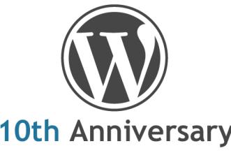 wordpress-10th-anniversay