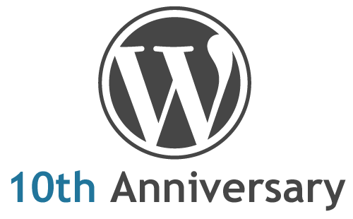wordpress-10th-anniversay