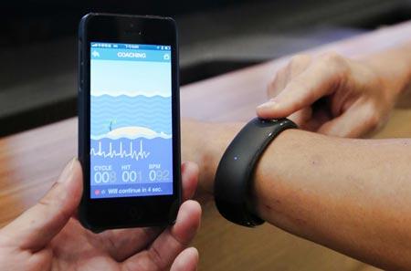 foxconn smartwatch