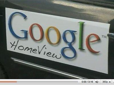 google-homeview