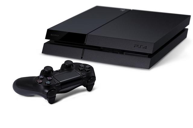ps4 ملخص مؤتمر E3 : كل التفاصيل عن بلاي ستيشن 4 PS4 و مؤتمر سوني