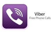 viber 300x189 خدمة فايبر تعود للعمل من جديد [تحديث: الخدمة تعمل فقط على اتصال DSL]