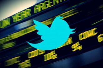 تويتر تستعد للانضمام إلى الاكتتاب نهاية هذا العام