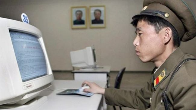 South Korea accuses North of cyber attacks