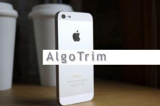 AlgoTrim