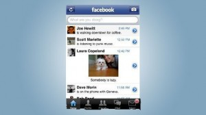 chat-for-facebook