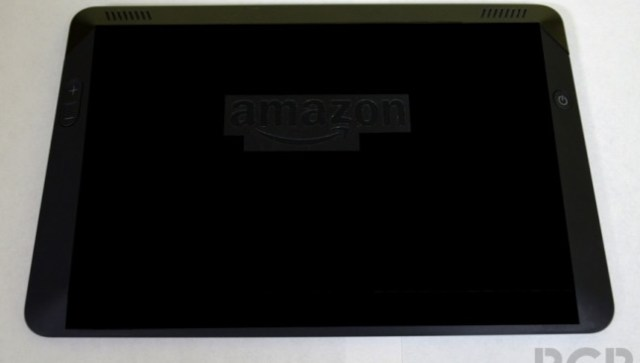 اللوحي أمازون Kindle Fire HD 2