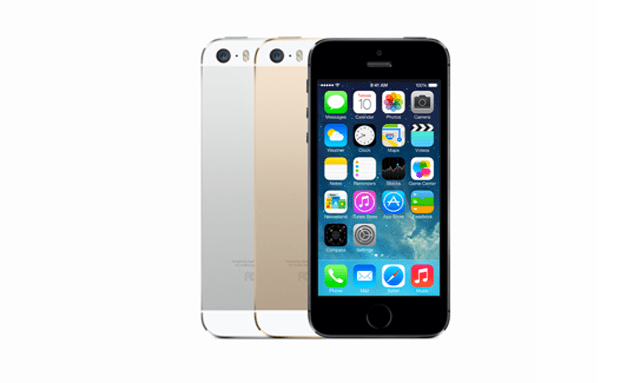 6d7a9d560 حسناً، حتى أكون دقيق تماماً، هناك نوعان من هواتف آيفون الجديدة، ولكن آيفون  5 إس هو الهاتف الرئيسي هذه المرة، وهو بالفعل أفضل ما يمكنكم شراءه، نعم هو  بدا ...