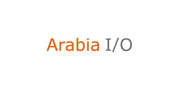 arabia.io