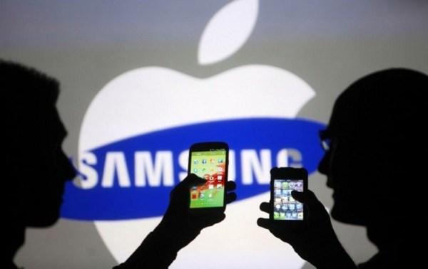Samsung-v-Apple