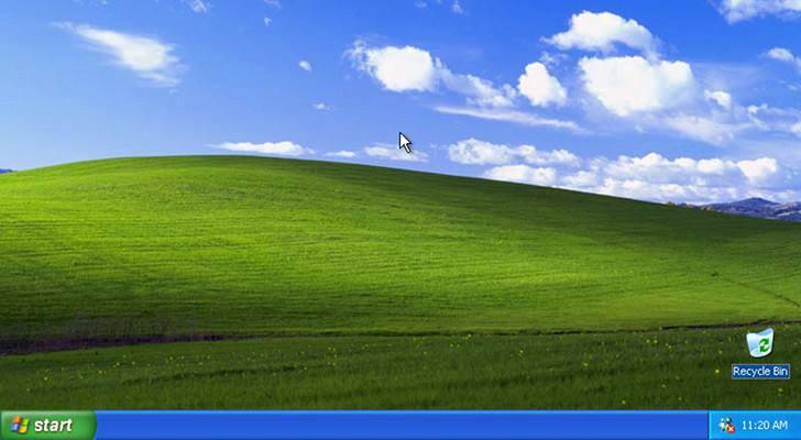 70 يوماً على انتهاء دعم مايكروسوفت لنظام ويندوز إكس بي