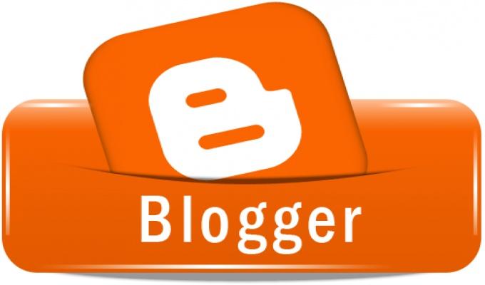Closing blogger