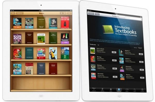 iPad-textbooks