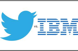 twitter-vs-ibm