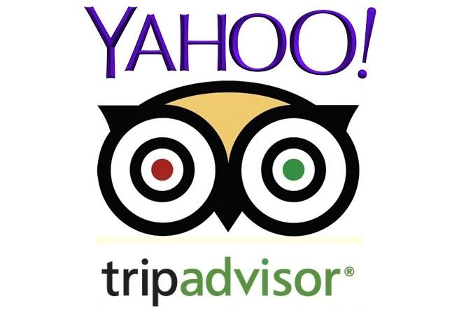 TripAdvisor-yahoo