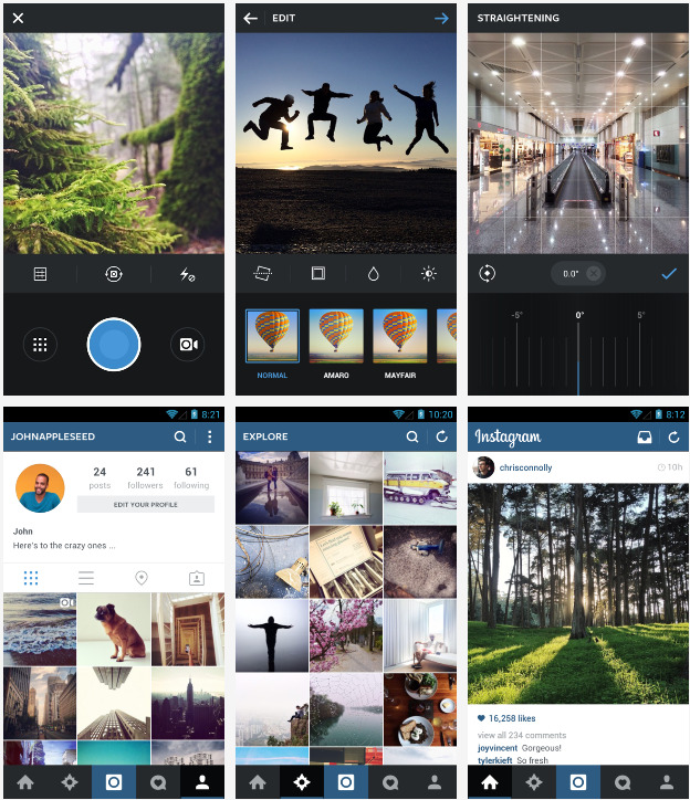 A Sleeker, Faster Instagram for Android - Instagram Blog 2014-03-11 20-00-53