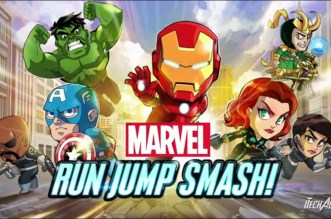 iMarvel-Run-Jump-Smash-