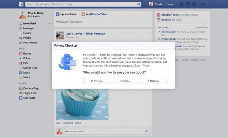 ديناصور فيس بوك
