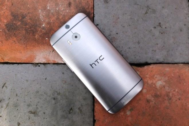HTC-ONE-M 8