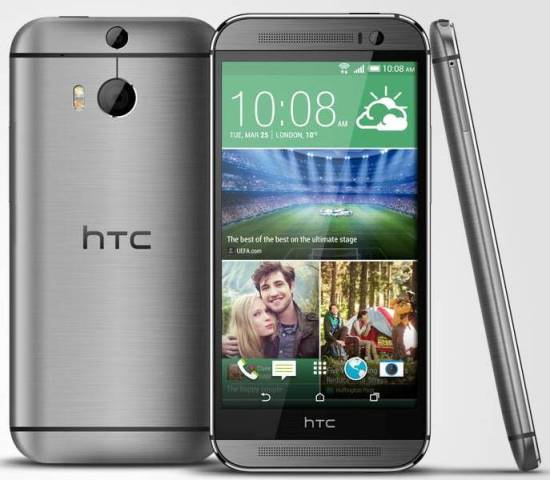HTC One M8 unlocked price in usa