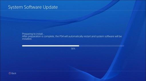 PS4 Update 1.70