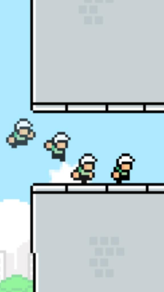 'Flappy Bird' creator teases new game