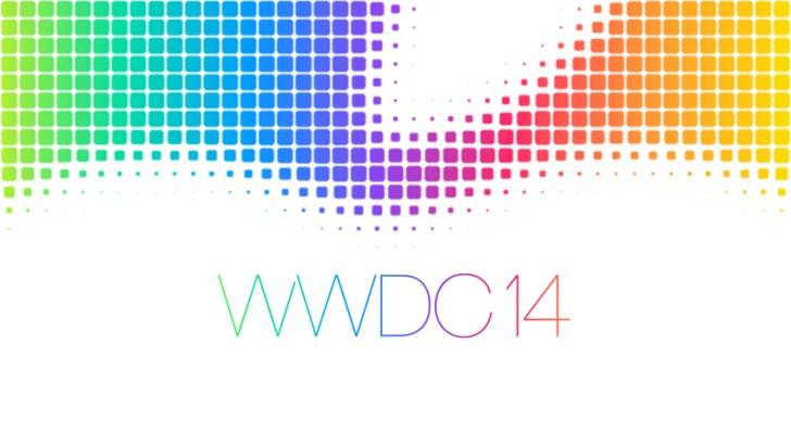 مؤتمر أبل للمطورين 2014