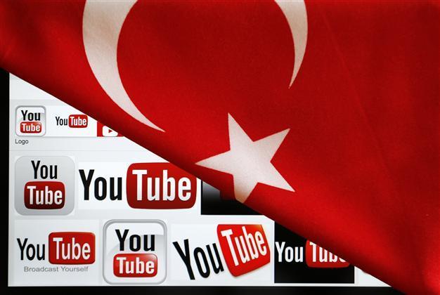 youtube turkey