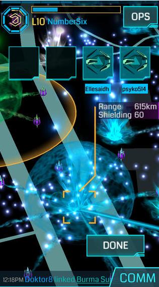 ingress لعبة الواقع المعزز Ingress من قوقل تصل لأجهزة آبل