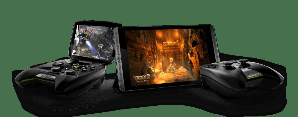 shield tablet controller portable header image 1024x403 انفيديا تطلق أول حاسب لوحي مخصص للألعاب Shield tablet