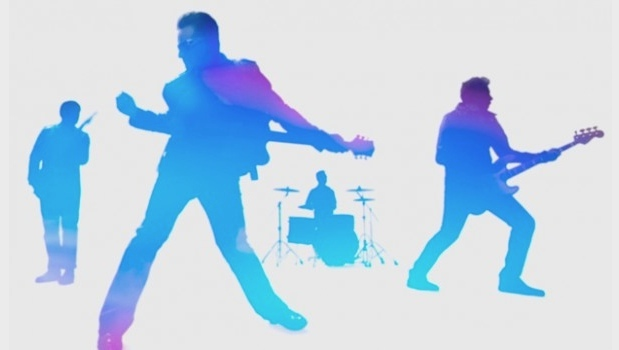 Apple-U2