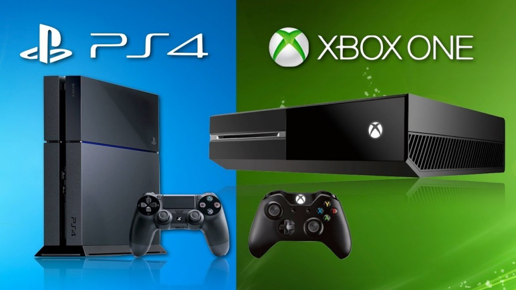 Xbox One vs PS4 Flame Wars About 1080p and 900p Are Irrelevant for Now 456978 2 1024x576 بلاي ستيشن 4 يواصل تفوقه في أمريكا للشهر الثامن على التوالي