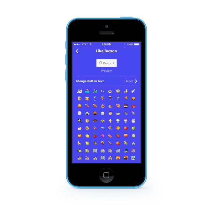 rooms-screenshot-like-button