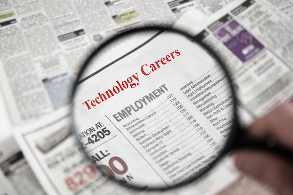 tech-careers