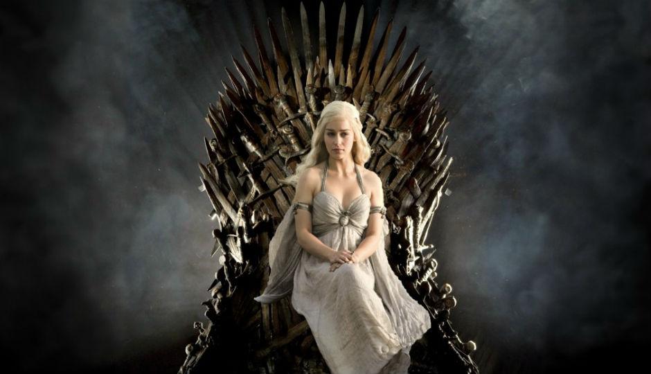 المسلسلات العشرة الأكثر قرصنة هذا العام