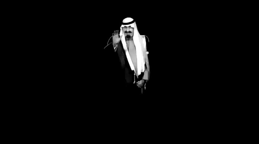 الملك عبد الله يفارق الدنيا…