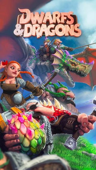 Dwarfs & Dragons