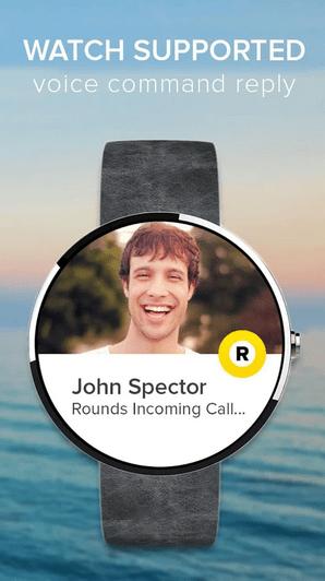Rounds لإجراء مختلف المحادثات في أندرويد و iOS