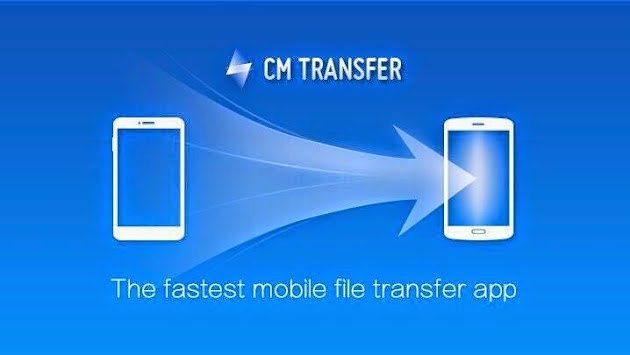 CM Transfer