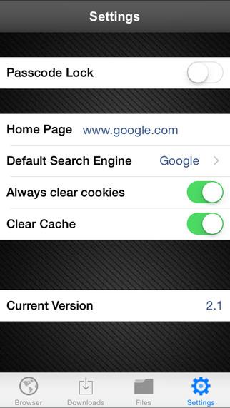 Freebie لتحميل وإدارة ملفاتك بشكل سريع ومميز على iOS