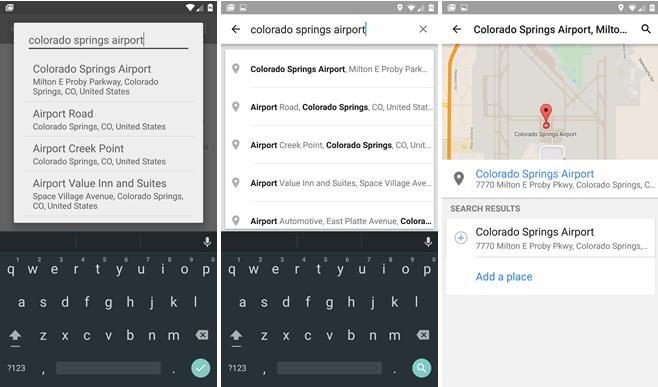 تحديث Google Keep يجلب تجربة جديدة بالتذكير في الموقع على أندرويد