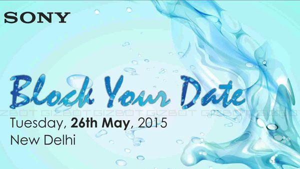 sony-event-new-delhi