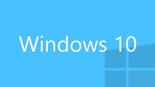 ويندوز 10