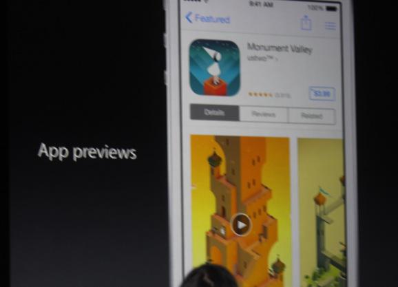 app-previews
