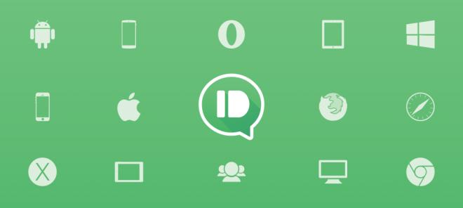 تطبيق Pushbullet يشهد أضخم تحديث له بجلبه ميزة التراسل وأكثر