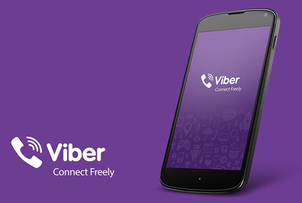 تحديث فايبر على أندرويد و iOS يجلب تحسين واجهة المستخدم وأكثر