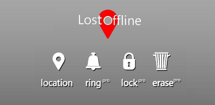 Lost Offline